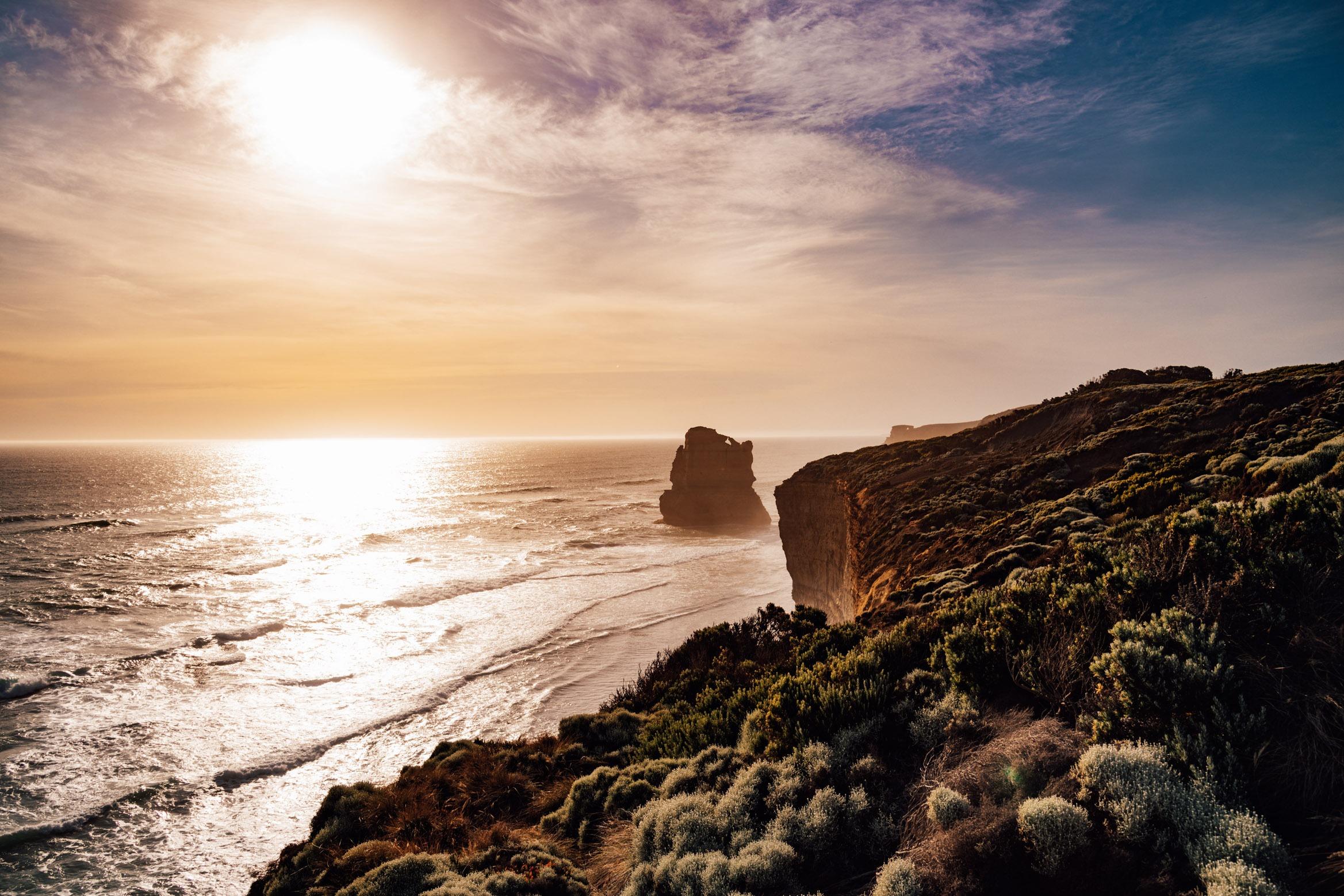 Tipps für einen Roadtrip entlang Great Ocean Road, Australien