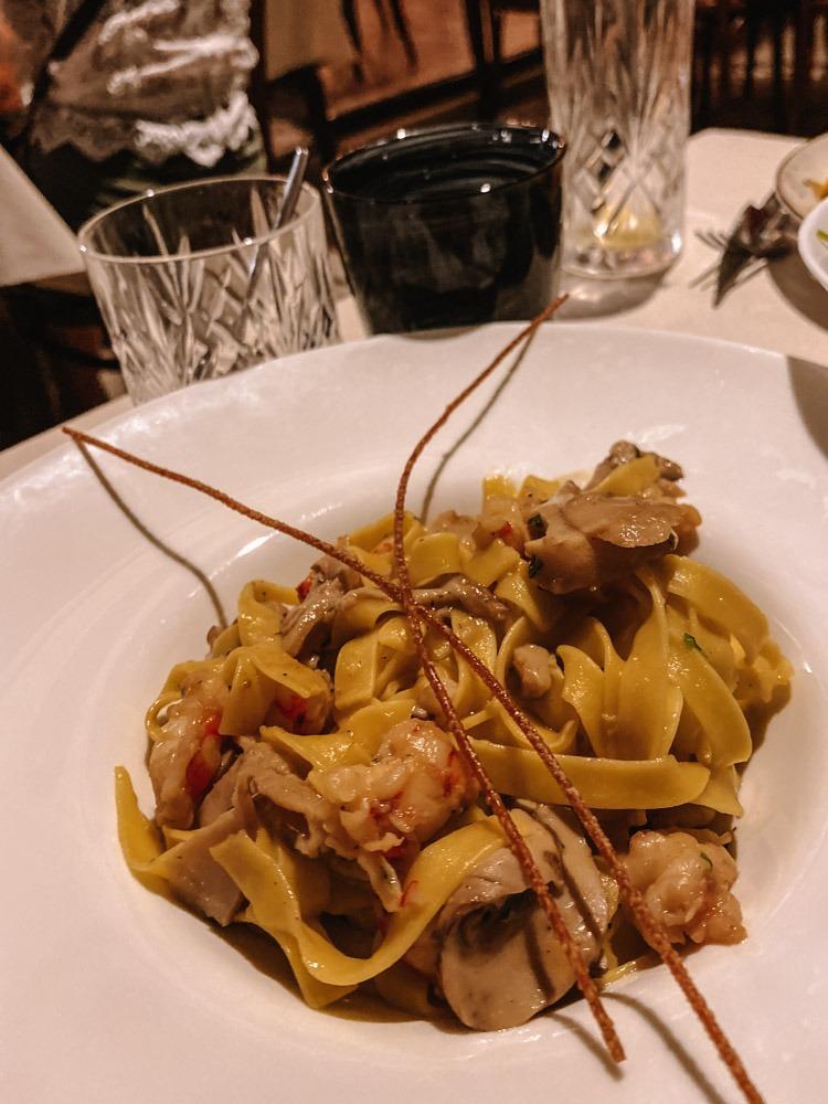 Venedig Restaurant Tipps
