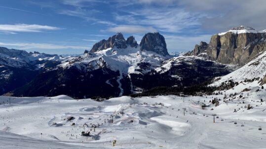 Packliste Skifahren Winterurlaub